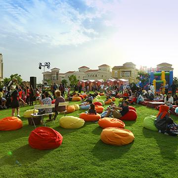 Event Agency in Dubai, UAE