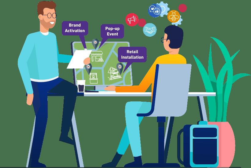 Event Management Experiences MnM.ae