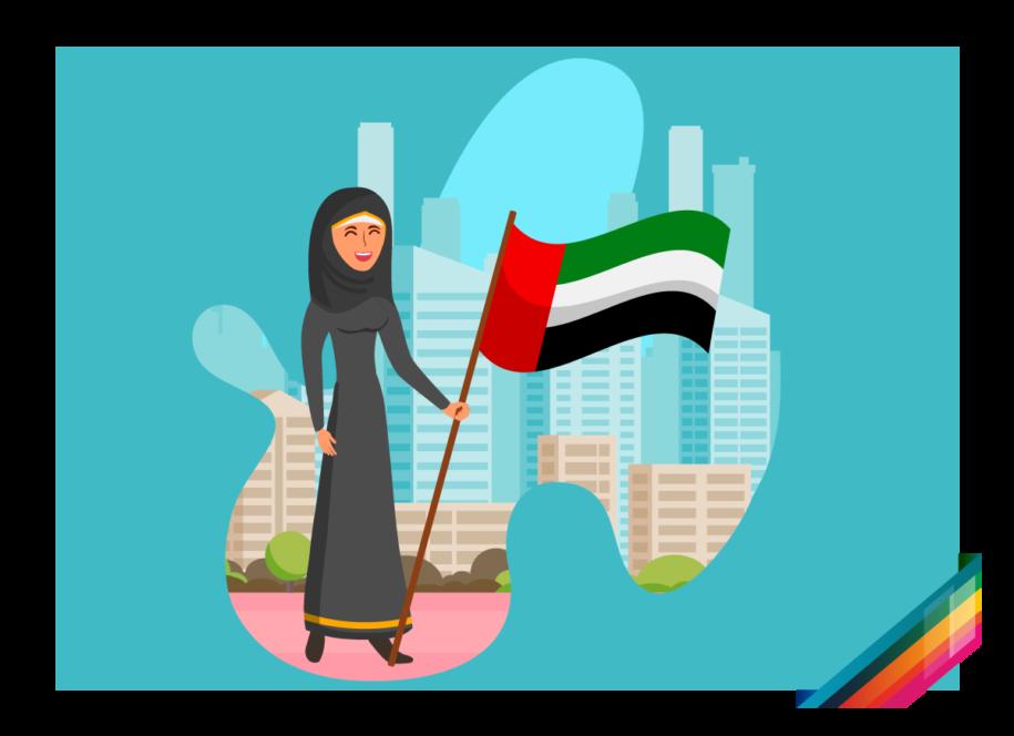 Emirati Women's Day - Dubai Women Establishment , 28 August Celebration